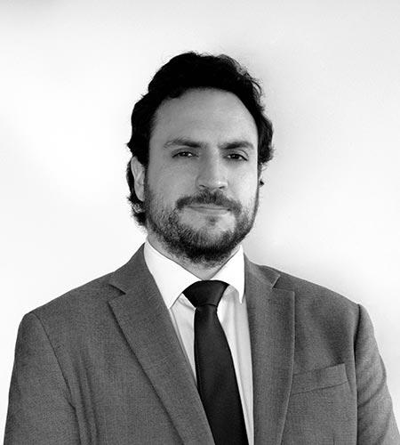 Alejandro Cuevas Pizarro